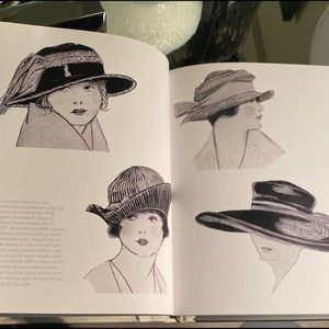 Accents - Vogue on Coco Chanel